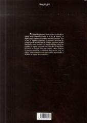 Verso de La malédiction de Tirlouit -2- Tome 2/2