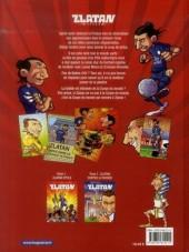 Verso de Zlatan Style -2- Zlatan contre le monde