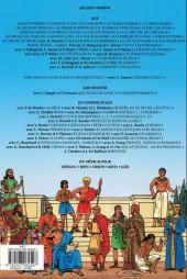Verso de Alix (Les Voyages d') -37- L'Égypte - Karnak, Louxor et la vallée des Rois