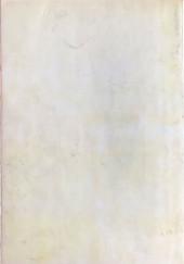 Verso de Frédéri le Gardian -1- (Fleurdor) -3- Le mystère de Briamoz