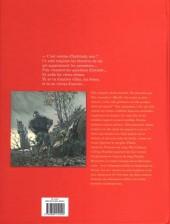 Verso de Fatale (Cabanes) - Fatale