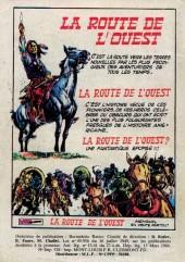 Verso de Akim (1re série) -591- Le Retour du Vautour