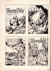 Verso de Lancelot (Mon Journal) -11- La horde sauvage