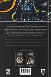 Verso de Star Wars - Classic -2- Tome 2