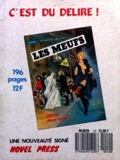 Verso de Culbutant (Novel Press) -10- Entre les deux...