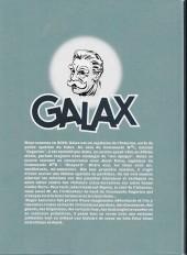 Verso de Galax -INT1- Tome Un