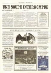 Verso de Le château des étoiles -3- Les Conquérants de l'éther