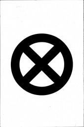 Verso de X-Men (Marvel France 1re série - 1997) -25C- Eternels regrets