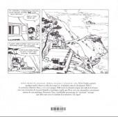 Verso de Tif et Tondu -8TL- La villa du long-cri