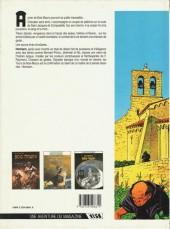 Verso de Les tours de Bois-Maury -3a1987- Germain