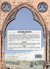 Verso de Jhen -2a1998- Jehanne de France