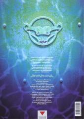 Verso de Aquablue -1b02- Nao