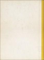 Verso de Bécassine -6c76- Bécassine chez les Turcs