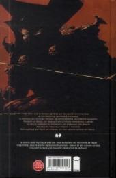 Verso de Spawn - La Saga infernale -6- Le Sauveur