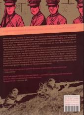 Verso de Showa: a history of Japan (2013) -1- 1926-1939
