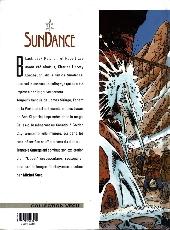 Verso de Sundance -4- Là où souffle le vent du diable