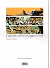 Verso de L'or et le sang -4- Khalil