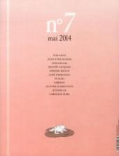 Verso de Mon lapin -7- Mon Lapin