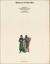 Verso de Bohémond de Saint-Gilles -3- Duel en Sicile