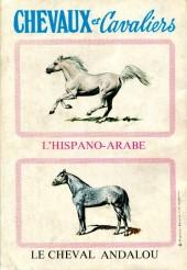 Verso de Rin Tin Tin & Rusty (2e série) -119- Les diamants du Grand Manitou
