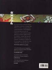Verso de Poker (Derrien/Van Liemt) -INT- Poker