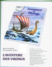 Verso de La découverte du monde en bandes dessinées -1- De l'Atlantique à l'Inde - Ulysse et Alexandre Le Grand