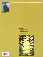 Verso de Adler -2- Le repaire du Katana