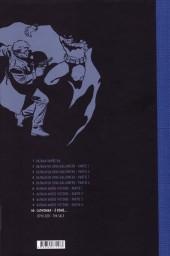 Verso de Batman (Le Soir) -10- Catwoman - À Rome...