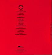 Verso de Fripounet et Marisette -1a- Le repaire des grenouilles