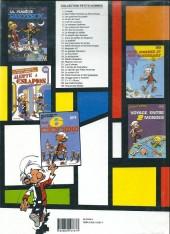 Verso de Les petits hommes -12a1993- Le guêpier