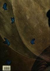Verso de (AUT) Lacombe, Benjamin - Les amants papillons