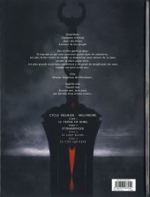 Verso de Elric (Blondel/Poli/Recht) -2- Stormbringer