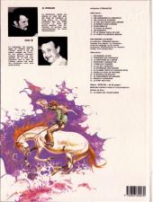 Verso de Comanche -9a1985- Et le diable hurla de joie...