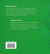Verso de Monsieur Mouche -2- Tome 2