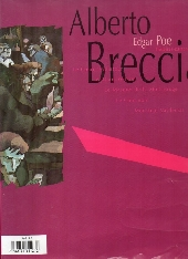 Verso de Le cœur révélateur - Le Cœur révélateur et autres histoires extraordinaires d'Edgar Poe