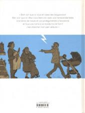 Verso de Les vieux fourneaux -2- Bonny and Pierrot