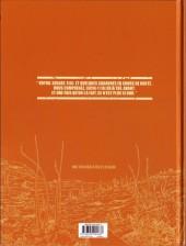 Verso de Mexicana -3- Tome 3