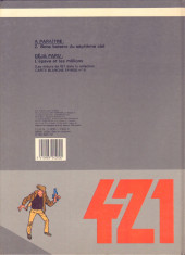 Verso de 421 -1- Guerre froide