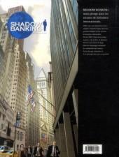 Verso de Shadow Banking -1- Le pouvoir de l'ombre