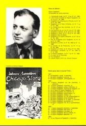 Verso de Bob Morane 5 (Deligne) -3- Bob Morane et les tours de cristal