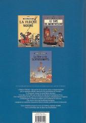 Verso de Johan et Pirlouit (Intégrale) -3a- Brigands et malandrins