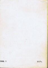 Verso de Garry (Impéria) (2e série - 190 à 456) -Rec80- Collection Reliée N°80 (du n°433 au n°436)