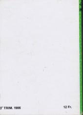 Verso de Garry (Impéria) (2e série - 190 à 456) -Rec81- Collection Reliée N°81 (du n°437 au n°440)