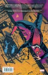 Verso de Spider-Man 1602