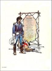 Verso de Blueberry -8b1981- L'Homme au poing d'acier