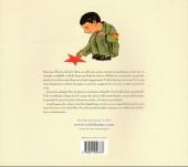 Verso de Mao et moi  - Mao et moi