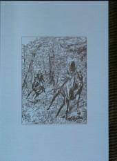 Verso de Bob Morane 9 (Divers) -107TL1- Objectif equus