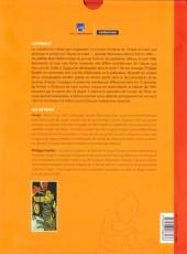 Verso de Tintin - Divers -14- La Malédiction de Rascar Capac - Volume 2 : Les Secrets du temple du Soleil