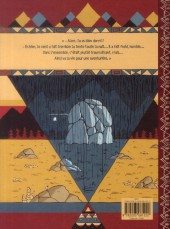 Verso de Hilda (Pearson) -1a- Hilda et le Troll
