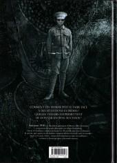 Verso de Le temps du rêve (Antoni/Ormière) -3- Hermannsburg